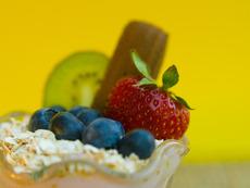 Здравословните заместители на сладоледа