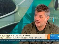 """Мариан Вълев за режисьорския си дебют – филмът """"Лошо момиче"""""""