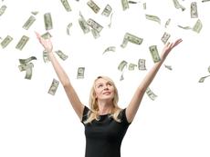 Какво означава, ако сънуваш богатство?