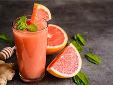 Здравословна напитка, която топи мазнините на корема