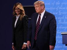 Доналд и Мелания Тръмп са с коронавирус