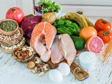 Полезни храни, които прочистват червата