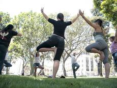 5 мита за йогата