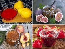 14 вкусни рецепти за сладко и конфитюр