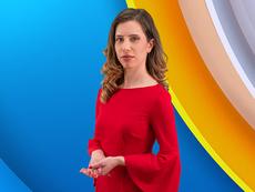 """Коя е новата водеща на """"България сутрин"""" Мария Константинова?"""