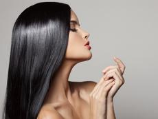 Витаминна маска за здрава коса