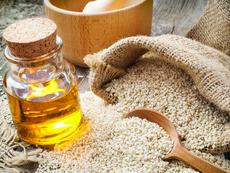 Сусамово олио и неговите ползи за здравето
