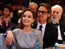 Брад и Анджелина може би се женят през май