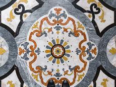 Забележителни венециански настилки (галерия)