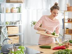 Грешки в кухнята, които много хора допускат
