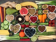 Хранителни елементи при депресия и тревожност