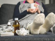 Как да спрете настинката и грипа преди да са ви се стоварили?