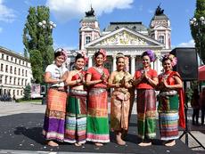 София бе домакин на Ден на тайландската култура