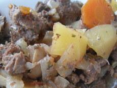 Дивеч – диво месо по ловджийски