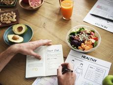Здравословни обещания, които да си дадете през новата година