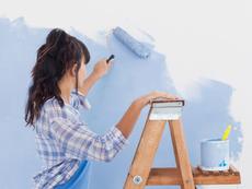 5 грешки в боядисването на жилището