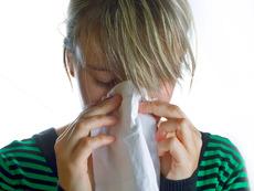 Да избегнем дискомфорта от алергичния ринит