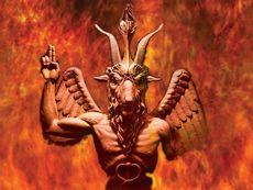 Кой е Сатаната и кои са неговите демони
