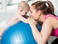 Най-полезните начини да отслабнете след раждането