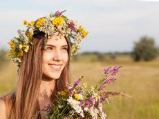 5 билки, които подхранват сухата кожа и балансират мазната
