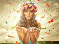 Тест: Три пеперуди разкриват какво мислят другите за вас
