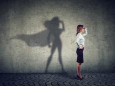 7 неща, които силната жена прави различно