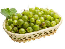 Цариградско грозде за блестяща кожа
