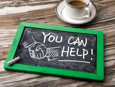 Какво се разбира днес под благотворителност?