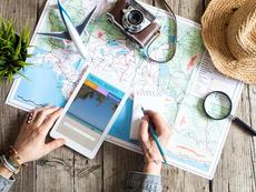 Защо е хубаво да пътувате по-често?
