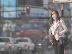 Над 10 000 българи умират на година заради мръсния въздух