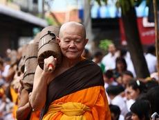 5 будистки мъдрости за повече щастие
