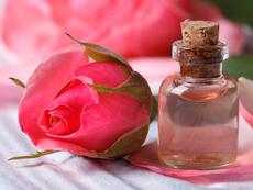 Бюти приложения на розовата вода