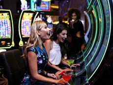 Етикетът на дамите в казиното