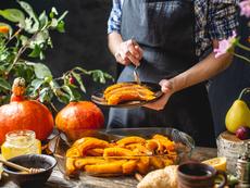 5 ползи за здравето от тиквата и тиквеното семе през бременността