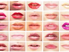 Формата на устните издава личността