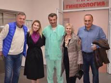 Илиана Раева стана баба на момиченце