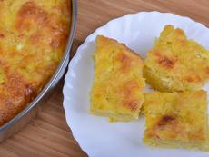 Домашни соленки с кашкавал и сирене