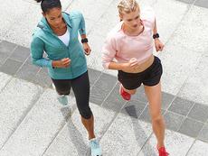 Защо спортуването с приятелки е полезно?