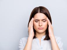 Как да се справите с мигрената, ако сте далече от вкъщи