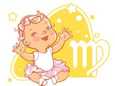 5 характерни черти на дете зодия Дева