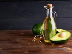 Масло от авокадо като натурално средство против акне