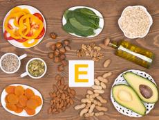 Симптоми на дефицит на витамин Е и откъде да си го набавим (галерия)