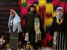 Красотата на българските носии (видео)