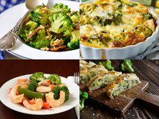 17 полезни рецепти с броколи