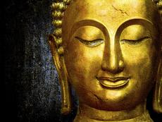 Притча за Буда и обидата