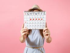 28-дневният менструален цикъл се оказва мит