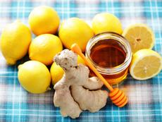 Мед, джинджифил и лимони за силен имунитет