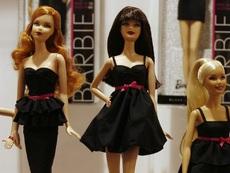 Прически вдъхновени от Барби (галерия)