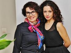 Елена Петрова се разкрасява с козметика от бъдещето
