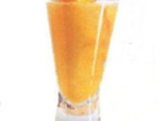 """Сок """"Оранжевата круша"""""""